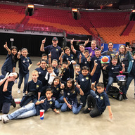 Congrats PAC Robotics Team! in the spotlight